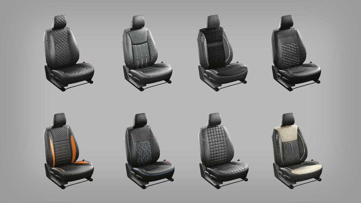 Nexa Car Accessories - S Cross, Baleno, Ignis, Ciaz, Baleno Rs